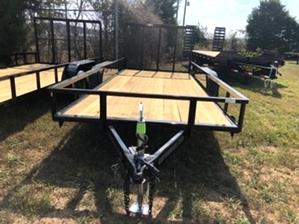 Utility Trailer Cheap 16ft
