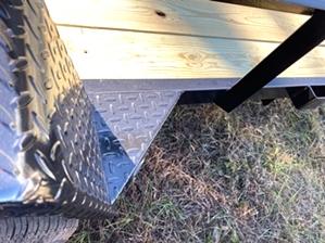 Utility Trailer 6x12 Landscape By Gator