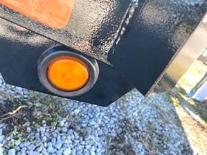 Utility Trailer Tandem By Gator 14ft