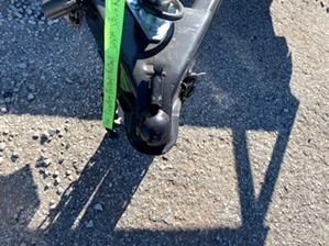 Utility Trailer 20ft 7000 GVWR
